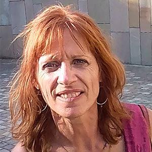 Marie Kazazian